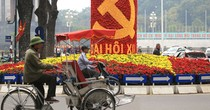 Vietnam Tells Officials to Avoid Graft and Live Modestly