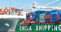 Trung Quốc chịu thâm hụt thương mại lớn với những nước nào?