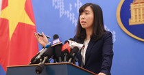 Vietnam, U.S. Actively Preparing for President Trump's Visit: Spokesperson