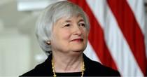 Fed tính nâng lãi suất 3 lần trong năm 2018
