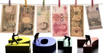 Inbound Remittances to HCM City Remain Strong, Reaching $3.3 Billion in Jan-Sep