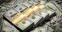 Đồng USD quay đầu giảm sau 4 phiên leo dốc