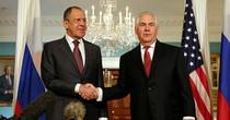 Ngoại trưởng Nga, Mỹ sẽ gặp nhau bên lề hội nghị APEC tại Đà Nẵng