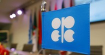 Giá dầu nối chuỗi giảm 3 phiên trước thềm cuộc họp OPEC