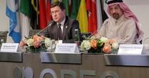 Thỏa thuận OPEC tiếp tục đẩy giá dầu tăng