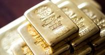 Vàng có phiên giảm giá mạnh nhất trong 14 tháng khi đồng USD tăng mạnh