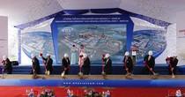Thai Co. Starts Building $970-Million IP in Central Vietnam