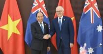 [Round-up] Vietnam, Australia to Set up Strategic Partnership, Amazon Enters Vietnam