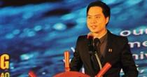 [BizSTORY] Trần Đức Huy, Tổng giám đốc Vĩnh Tường: Hạnh phúc trước rồi mới đến thành công