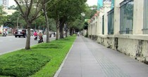 [Video] Những tuyến vỉa hè đẹp ở trung tâm Sài Gòn
