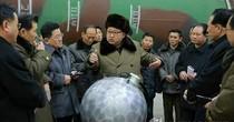Triều Tiên có thể sắp thử hạt nhân lớn chưa từng có