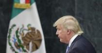 Mỹ thất bại trong cuộc chiến thương mại đầu tiên với Mexico