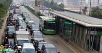 <span class='bizdaily'>BizDAILY</span> : Đầu tư xe buýt nhanh nghìn tỷ: Lãng phí, không hiệu quả, ai chịu trách nhiệm?