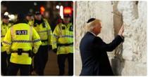 Thế giới 24h: Chấn động khủng bố tại Anh, tên lửa bắn vào Israel giữa chuyến thăm của Tổng thống Trump