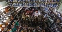 Bộ sưu tập gốm sứ cổ lớn nhất Đông Dương ở Sài Gòn