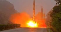 Triều Tiên lại phóng tên lửa đạn đạo