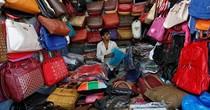 Người Ấn Độ tẩy chay hàng Trung Quốc