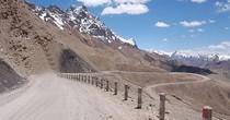 Ấn Độ xây dựng 73 tuyến đường giáp biên giới Trung Quốc