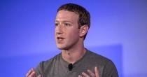 Ông chủ Facebook thừa nhận thành công do may mắn
