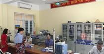 Ông Nguyễn Đức Chung: Hà Nội sẽ xử nghiêm sai sót ở phường Văn Miếu