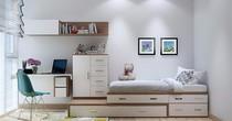 Những nguyên tắc vàng chọn nội thất cho căn hộ chung cư diện tích nhỏ