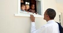 Thông điệp gây sốt của ông Obama sau bạo loạn ở Mỹ