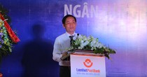 LienVietPostBank Thường Tín chính thức khai trương