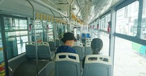 """BizDAILY : """"Nói BRT quá tải trong giờ cao điểm là quá ảo"""""""
