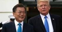 Khoảng trống trong đội ngũ của Mỹ đối phó với Triều Tiên