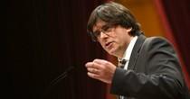 Đồng minh thúc giục lãnh đạo Catalonia phớt lờ đe dọa của Tây Ban Nha