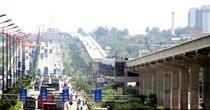 TP.HCM đối mặt nhiều nguy cơ, nếu tuyến metro số 1 dừng thi công