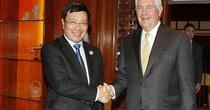 """Ngoại trưởng Mỹ: """"Chuyến thăm Việt Nam của Tổng thống Trump có ý nghĩa quan trọng"""""""