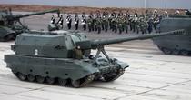 Sức mạnh bộ đôi siêu pháo tự hành Nga khiến Mỹ lo ngại