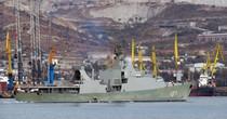 Chiến hạm Gepard thứ 4 của Việt Nam sẵn sàng về nước