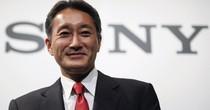 CEO đưa lợi nhuận Sony lên kỷ lục 20 năm là ai?