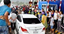 Trạm BOT Khánh Hòa bị tài xế phản ứng được lập ra như thế nào