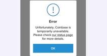Ứng dụng mua Bitcoin trên App Store vừa bị vô hiệu hóa