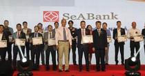 """SeABank được vinh danh cho """"sản phẩm tiết kiệm được tín nhiệm và giới thiệu nhiều nhất Việt Nam"""""""