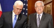 Thế giới 24h: Giữa căng thẳng về Jerusalem, Nhà Trắng chỉ trích Palestine khi hủy gặp Phó tổng thống Mỹ