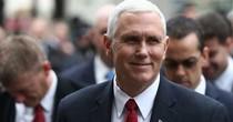 Nhà Trắng chỉ trích Palestine vì hủy gặp Phó tổng thống Mỹ