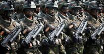 Triều Tiên đổi ngày thành lập quân đội