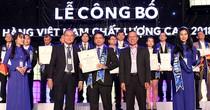 Nhiều năm liền HAI giữ vững danh hiệu Hàng Việt Nam chất lượng cao