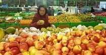 Việt Nam chi hơn 5,4 triệu USD mỗi ngày nhập hoa quả dịp sát Tết