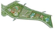 FLC chuẩn bị ra mắt dự án FLC Asia Park tại phía Tây Hà Nội