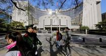 Trung Quốc mua nợ Mỹ mạnh nhất trong 7 năm