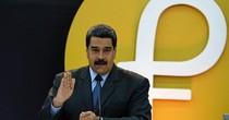 Venezuela chính thức ra mắt tiền ảo