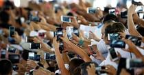 """7 lý do khiến smartphone vào mạng Internet """"chậm như rùa bò"""""""