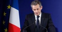 Thế giới 24h: Cựu Tổng thống Pháp bị bắt do  cáo buộc từ 2007