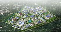 Hà Nội phê duyệt điều chỉnh quy hoạch Khu công nghiệp Thạch Thất - Quốc Oai