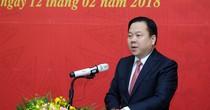 Ông Nguyễn Hoàng Anh: Sẽ giám sát chặt chẽ việc vay nợ và sử dụng vốn vay của doanh nghiệp Nhà nước
